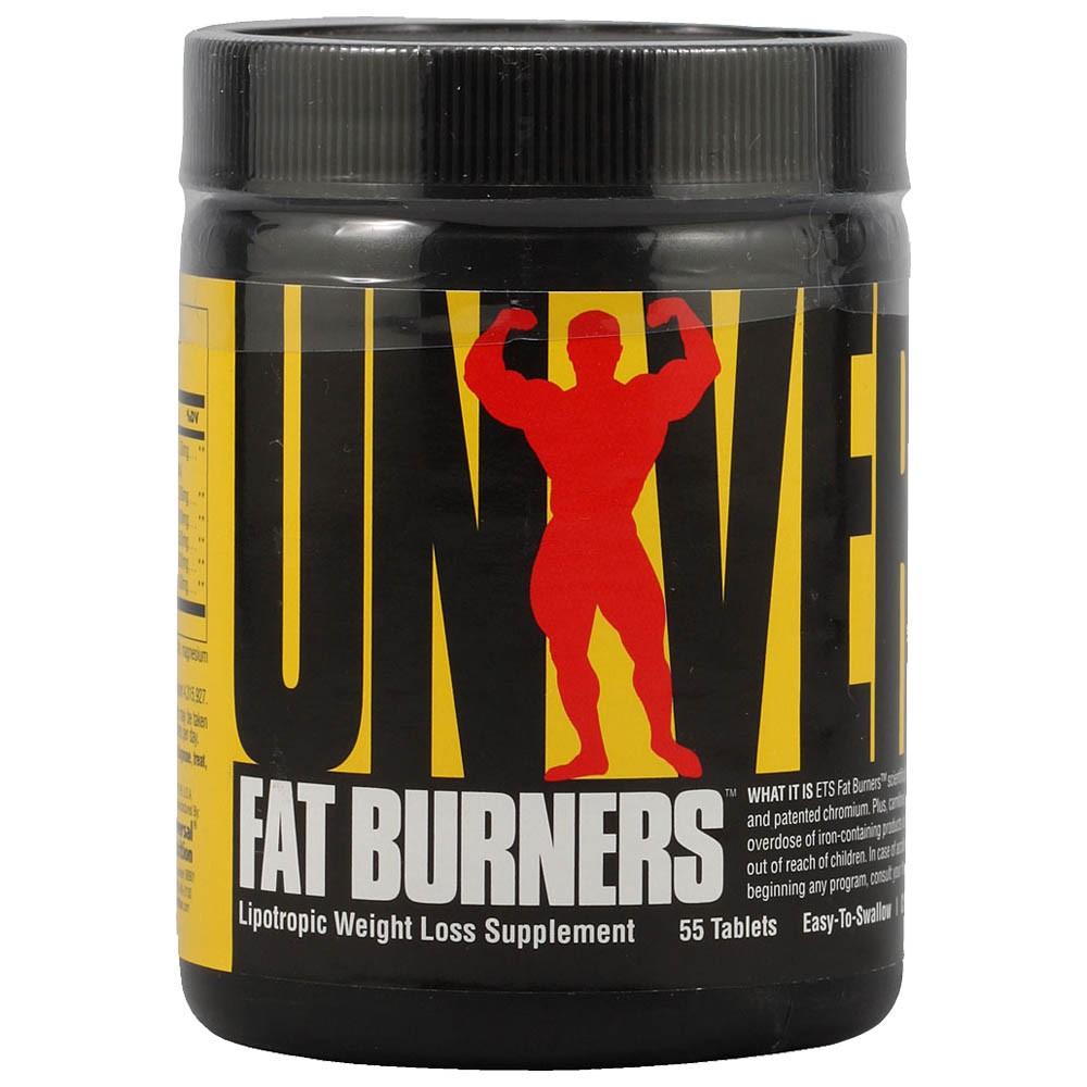 Universal fat burners pre?o